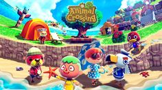 Learn All the Important Information About Animal Crossing's Big Update - http://www.entertainmentbuddha.com/learn-all-the-important-information-about-animal-crossings-big-update/