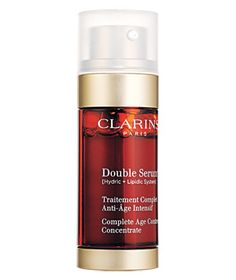 12 Great New Skin-Care Products to Try Clarins-Double Serum-Sephora