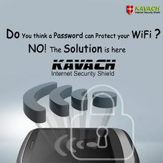 Kavach Hotel Internet Security is an Internet Management Solution that lets you secure and manage your Wi-Fi which can be integrated with your HMS. Wifi Password, Security Service, Sem Internet, Hotels And Resorts, Cyber, Crime, Management, Digital, Crime Comics