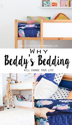 Zipper Bedding That Will Change Your Life Beddys