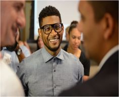 Usher's New Look Foundation takes over Atlanta at third annual World Leadership Conference | EventsNetwork