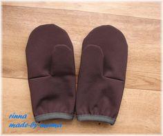 Rinna: Softové rukavice