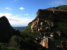 Tenikwas location on the Garden Route and just minutes away from 'Natures Valley' is home to some of the most stunning scenery you could wish for!