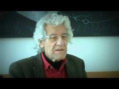 Prof. Dr. Hans Peter Dürr im Interview mit Vesna Kerstan