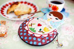 Matryoshka pouch - from http://www.ryuhong.com