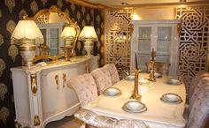 Bayer klasik yemek odasının en önemli özelliği ise kullanıcıya sağladığı konfor. http://www.asortie.com/yemek-odasi-125-Bayer-Klasik-Yemek-Odasi
