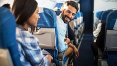 FOX NEWS: Unofficial in-flight dating app makes joining mile-club a whole lot easier