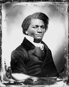 "Fredrick Douglass, his ""What to the Slave is the Fourth of July"" is one of the most iconic speeches in American history."