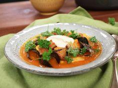 Toms enkla bouillabaisse | Recept från Köket.se Toms, Thai Red Curry, Ethnic Recipes