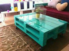 Decoreciclado decoración reciclaje palets DIY