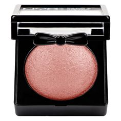 Nyx Baked Blush in Chiffon. gorgeous blush highlighter, or illuminator. i can't wait to get my hands on it!!!!