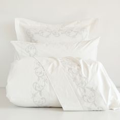 Zara home bed linen