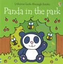 Show details for Panda in the Park
