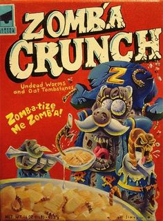 Zomb'a Crunch