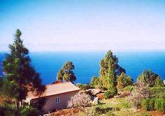 Finca Lomada del Pinar, Puntagorda, La Palma http://www.lomada-del-pinar-lapalma.com/en.html