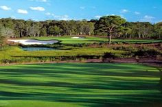 Golf Course Golf Park Puntiro in Majorca, Spain - From Golf Escapes