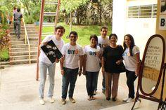 Team BiYü
