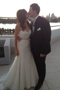 La Sposa Ducal Wedding Dress