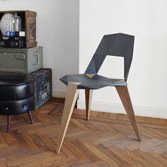 Fancy - Pythagoras Chair by Sander Mulder