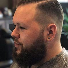 Nice Hair and Beard by Jan Willem at the B4men Barbershop Hoofddorp 💈✂️💈✂️ #hair #beard #barber #barbershop #b4menbarbershop #hairstyle #beards #bearded #barbier #hoofddorp #holland