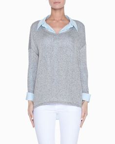 Ontario Sweater.