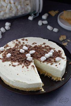 Cheesecakes, Tiramisu, Baking, Ethnic Recipes, Cheese Cakes, Bread Making, Patisserie, Cheesecake Pie, Bakken