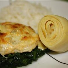 Artichoke Chicken Allrecipes.com