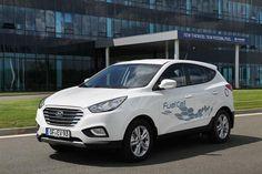 Voiture à hydrogène : les taxis à la conquête de la Corée du Sud