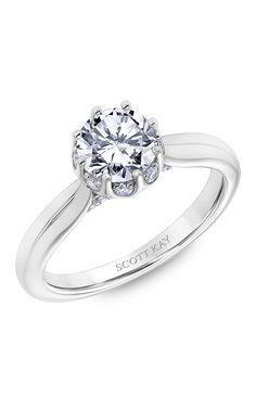 Shop Scott Kay 31-SK6033ERP-E Engagement rings | Bailey Banks & Biddle