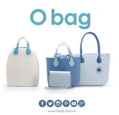 """Visita nuestras """"O Bag Store"""" y conoce la """"O city"""".  www.Obag.com.co"""
