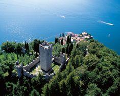 Castello di Vezio | Italy varenna | the lake como you expect | lecco verso e oltre expo2015 | #ecosmartland