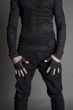 Julius gloves, Project 3,14