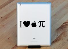 Image of I Heart Pi
