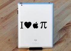 Image of I Heart Pi