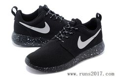 Nike Roshe Run One Mesh Splash Ink