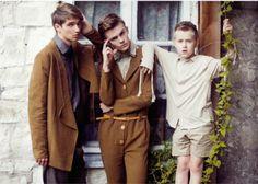 Boystyle Fashion