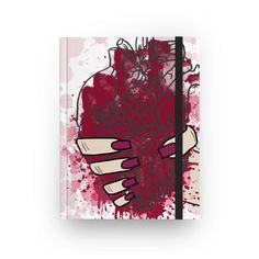 Sketchbook Mais uma dose de @devaneioscoloridos | Colab55