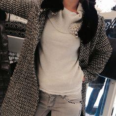 #simonam #cappottino # magliakontatto #autumnwinter2015