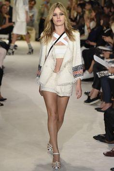Paris Fashion Week Spring 2015: From the Runway - Sonia Rykiel Spring 2015