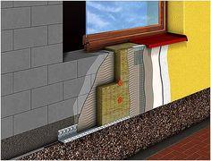"""Система наружного утепления фасадов зданий """"Тепло-Авангард"""". Комплексная поставка материалов и монтаж системы. 25 лет на рынке фасадных систем. Гарантии качества."""