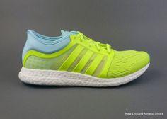 reputable site fcc17 cea3e adidas women s CC Rocket running shoes sneakers trainers size 11 Yellow.  Naisten AdidaksetAdidaksen JalkineetJuoksukengätKadun KulumistaLenkkarit