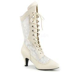 http://www.lenceriamericana.com/calzado-sexy-de-plataforma/39276-botas-de-mujer-de-talla-40-a-48-acordonadas-hechas-en-polipiel-y-encaje.html