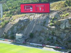 Braga Stadium, Eduardo Souto de Moura