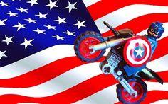 I hope everyone had a wonderful Fourth of July! . #american #usa #unitedstatesofamerica #julyfourth #independenceday #captainamerica #flag #lego #minifiguresbigworld #afol #legominifigures #toyslagram_lego #instalego #legostagram #brickcentral #legoart #legography #legogram #joecowlego #brickpichub #bricknetwork #toyartistry_lego #lego_hub #brickshift #vitruvianbrix #stuckinplastic #brickculture #toy_photographers #utahtoycrew