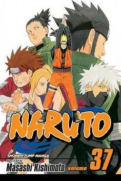 Naruto : Kishimoto Masashi : 9781421521732