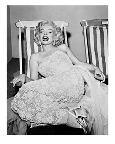 Marilyn Monroe - Frank Worth Photography