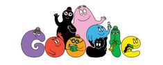 45th Anniversary of the creation of Barbapapa first day of autumn gif