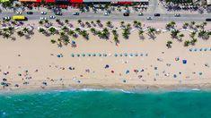 Lugares para visitar en Florida: una ruta en auto
