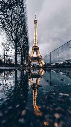 Travel Wallpaper Paris New Ideas Paris Photography, Iphone Photography, Amazing Photography, Landscape Photography, Nature Photography, Travel Photography, Eiffel Tower Photography, Photography Wallpapers, Travel Wallpaper