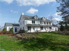 Buy the Bucks County Homestead of Daniel Boone's Parents